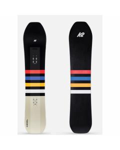 K2 snowboard enjoyers party platter 152 2020