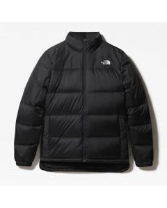 The north face diablo down jacket tnf black tnf black
