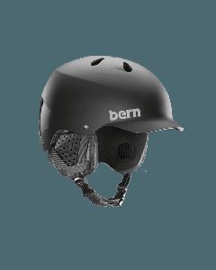 Bern helmets watts matte black
