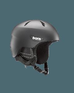 Bern helmets weston matte black