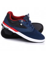 Dc shoes wolf s bright blue 2019