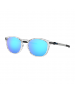 Oakley pitchman r polished clear prizm sapphire