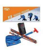 Bca tracker 3 avalanche rescue package kit arva
