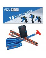 Bca tracker s avalanche rescue package kit arva