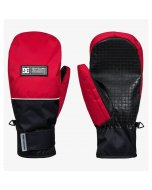 Dc shoes franchise mitt racing red 2020
