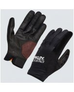 Oakley all conditions gloves blackout guanti MTB
