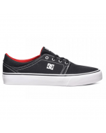 Dc shoes trase tx black red white ss 2017