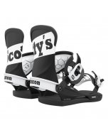 Union bindings scotty's limited edition contact pro 2021