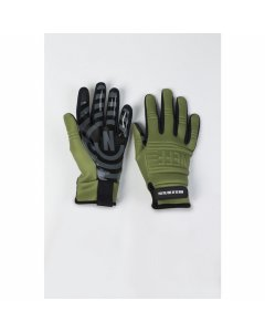 Neff daily pipe glove olive 2019