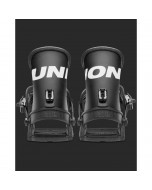 Union bindings UCH force 5 packs team force collector edition black 2021
