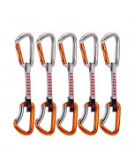 Mammut 5x pack wall key lock express sets rinvio