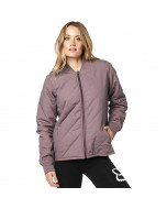 Fox racing w' cosmic bomber jacket purple 2020