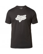 Fox racing stay glassy ss premium tee black 2020