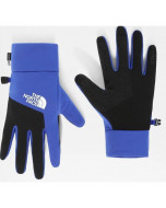 The north face etip glove tnf blue