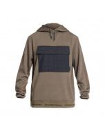 Dc shoes commuter fleece hoodie tarmac 2021