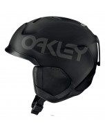 Oakley mod3 factory pilot helmet blackout