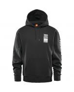 Thirtytwo 32 x spring break repel hoodie black 2021