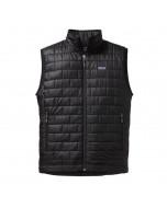 Patagonia nano puff vest black