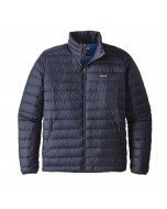Patagonia m's down sweater jacket classic navy