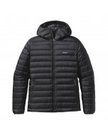 Patagonia m's down sweater hoody black