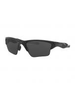Oakley half jacket 2.0 xl polished black black iridium