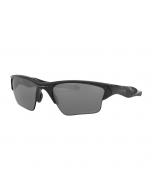 Oakley half jacket 2.0 xl polished black black iridium polarized