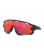 Oakley jawbreaker matte black prizm trail torch