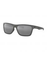 Oakley holston matte dark grey prizm black polarized