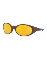 Oakley eyejacket redux corten prizm 24k polarized