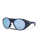 Oakley clifden matte translucent blue prizm deep h2o polarized