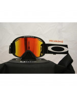 Oakley o2 xl o-frame 2.0 matte black fire iridium