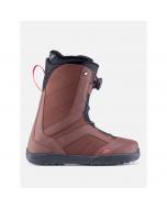 K2 snowboard raider brown 2020