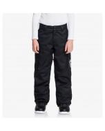 Dc shoes banshee youth cargo pant black 2021