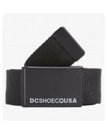 Dc web belt black