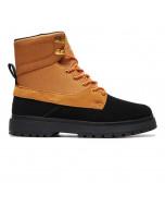 Dc shoes boots uncas travis rice black wheat