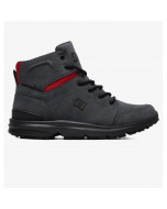 Dc shoes torstein grey black red 2020