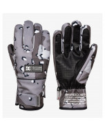 Dc shoes franchise glove se camo split 2021