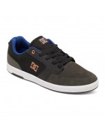 Dc shoes argosy grey black ss 2018
