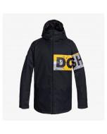 Dc shoes propaganda jacket black 2021