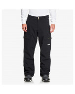 Dc shoes code pant black 2021