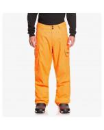 Dc shoes banshee cargo pant shocking orange 2021