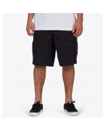 Dc shoes warehouse cargo short black