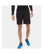 The north face 24/7 short tnf black