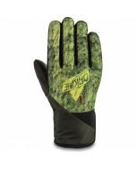 Dakine crossfire glove moss
