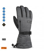 Dakine titan gore-tex gtx glove carbon