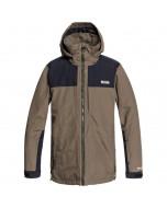 Dc shoes company jacket tarmac 2021