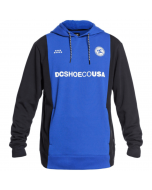 Dc shoes DCFC fleece hoodie lolite blue 2021