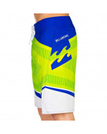 Billabong dominance x boardshorts green ss 2015 costume