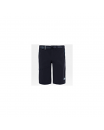 The north face speedlight short tnf black