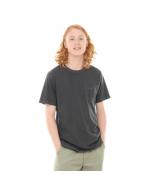 Vans elijah berle pico blvd pocket overdye black t-shirt ss 2019